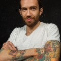 Go to the profile of Jamie Kilstein