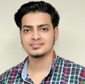 Go to the profile of Abhishek Luthra