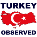 Go to the profile of Turkey Observed