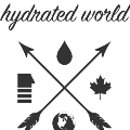 Go to the profile of Hydrated World