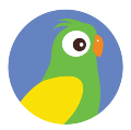 Go to the profile of Parakeet