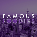 Go to the profile of Famous Foodies