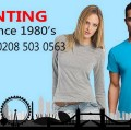 Go to the profile of T-Shirt Printing London