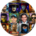Go to the profile of Mortal Kombat: Healthcare