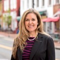 Go to the profile of Jennifer Wexton
