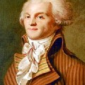 Go to the profile of Adrian Robespierre