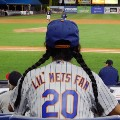 Go to the profile of Lil' Mets Fan