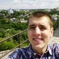 Go to the profile of Volodymyr