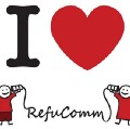 Go to the profile of RefuComm