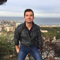 Go to the profile of Milos Maricic