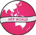 Go to the profile of Her World