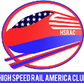 High Speed Rail America Club
