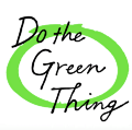 Go to the profile of Do The Green Thing
