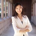 Go to the profile of Melody Jiang