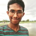 Go to the profile of Prakhash Sivakumar