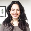 Go to the profile of Dr. Stephanie Estima