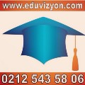Go to the profile of Edu VizyonYurtdışı Eğitim