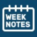 Web of Weeknotes