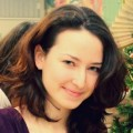 Go to the profile of Anna Ulyanova