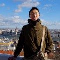 Go to the profile of Wesley Liu