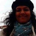 Go to the profile of Chinmayi S K