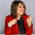 Go to the profile of Sharon Haver