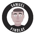 Go to the profile of Samuel Findlay