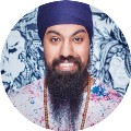 Go to the profile of Amrit Singh