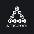 Go to the profile of Attic.pool