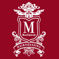 Go to the profile of MacGregor Hairdressing an
