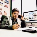 Go to the profile of Prof Manuj D Sharma