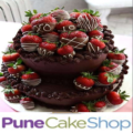 Go to the profile of Pune Cake Shop