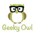 Go to the profile of The Geeky Owl