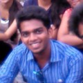 Go to the profile of Caston Fernandes