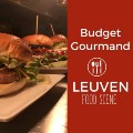 Go to the profile of BudgetGourmand