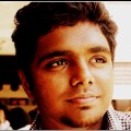 Go to the profile of Vishal Manve