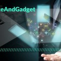 Go to the profile of @DeviceAndGadget