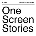 Go to the profile of OneScreenStories