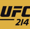 Go to the profile of UFC 214