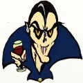 Go to the profile of Drunk Dracula