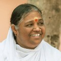 Go to the profile of Mata Amritanandamayi (Amma)