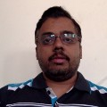 Go to the profile of Anup Reghunathan