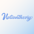 Go to the profile of NotionTheory