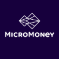 Go to the profile of MicroMoney.iO