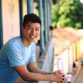 Go to the profile of Pete Huang