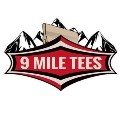 Go to the profile of 9 MILE TEES