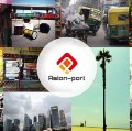 Go to the profile of Asian-port