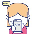 Go to the profile of Ariel Wu