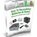 Go to the profile of Battery Revival