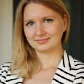 Go to the profile of Kaisa-Maria Suomalainen